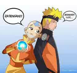 960+ Gambar Naruto Editan Keren HD