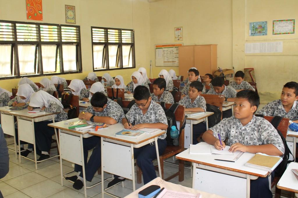 Gallery Mtsn Model Banda Aceh Ilmu Pengetahuan Gabungan