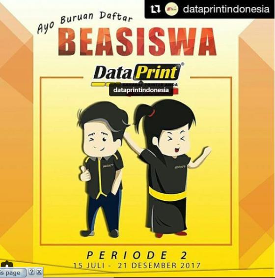 data print
